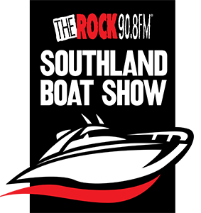 The Rock 90.8FM Southland Boat Show